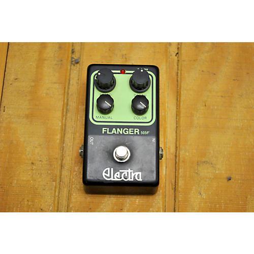 Electra MIJ Electra Flanger Effect Pedal-thumbnail