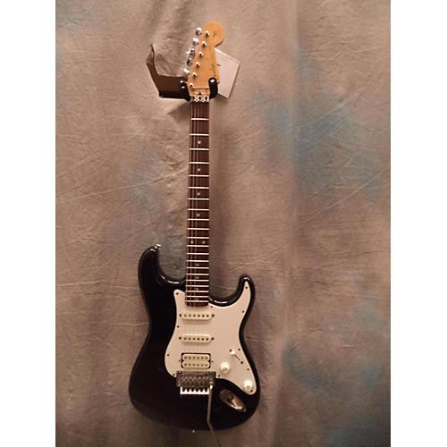 Fender MIJ STRATOCASTER FLOYD ROSE Solid Body Electric Guitar
