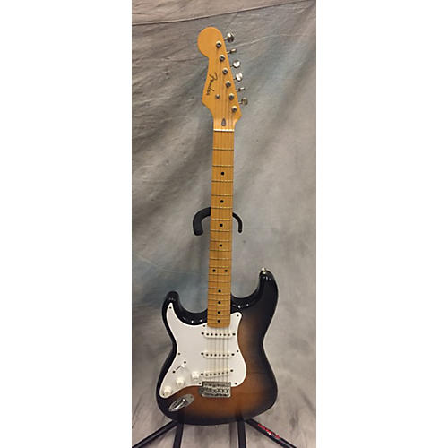 Fender MIJ STRATOCASTER LEFTY Electric Guitar