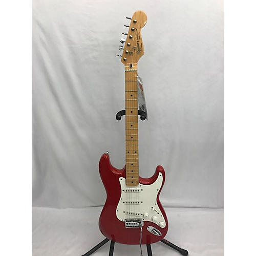 Squier MIK STRATOCASTER Solid Body Electric Guitar