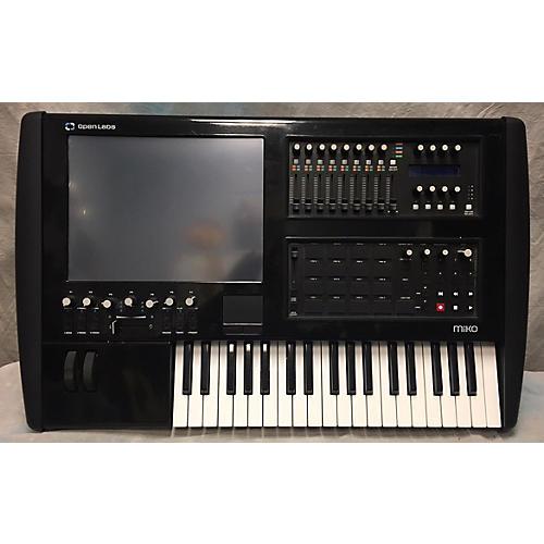 Best Keyboard Workstation For Songwriting : used open labs miko keyboard workstation guitar center ~ Vivirlamusica.com Haus und Dekorationen