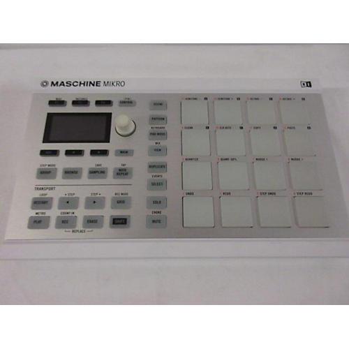 Native Instruments MIKRO MK2 DJ Controller