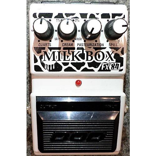 DOD MILKBOX FX84 Effect Pedal-thumbnail