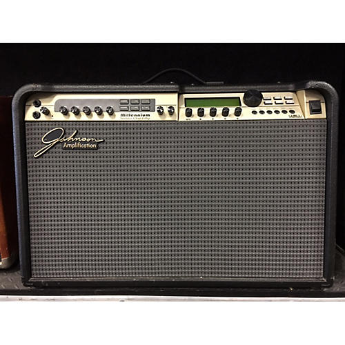 Johnson MILLENNIUM STEREO ONE FIFTY Guitar Combo Amp-thumbnail