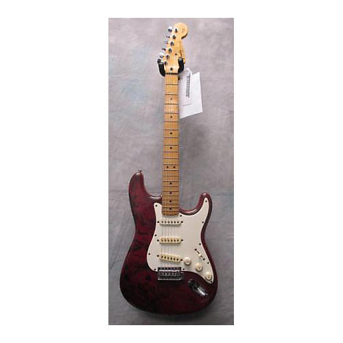 Fender MIM SQUIER STRATOCASTER Solid Body Electric Guitar