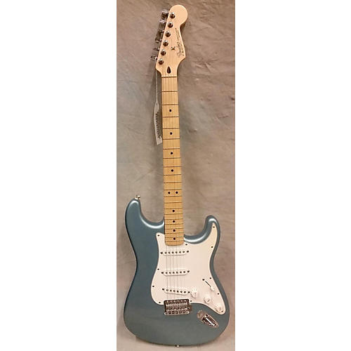 Fender MIM Standard Stratocaster Solid Body Electric Guitar