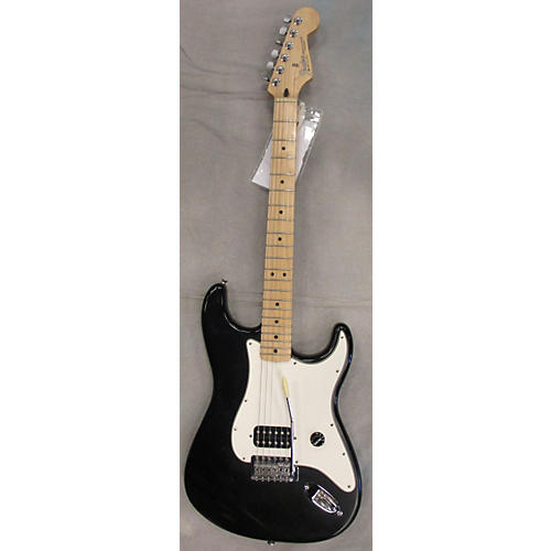Fender MIM Straight Six Stratocaster Solid Body Electric Guitar