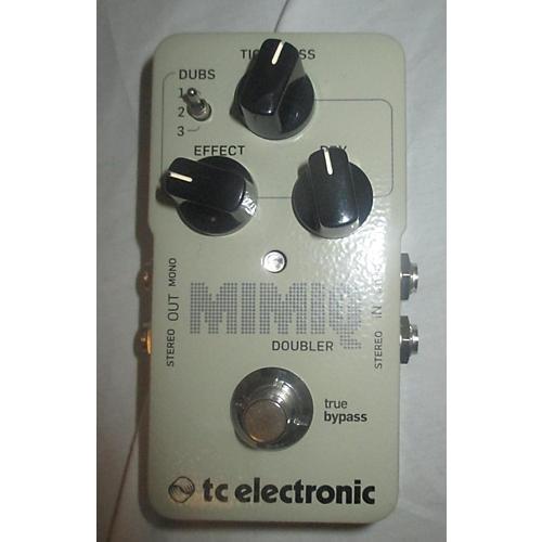 TC Electronic MIMIQ Effect Pedal-thumbnail
