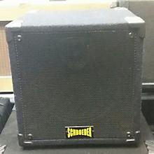 Schroeder MINI 12+ Bass Cabinet