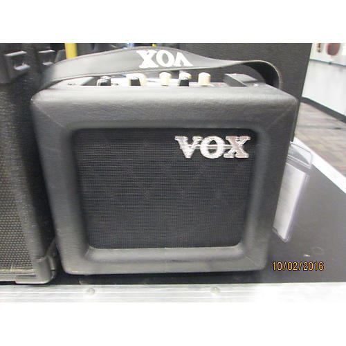 Vox MINI 3 G2 Battery Powered Amp