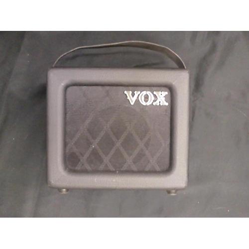 Vox MINI 3 G2 Battery Powered Amp-thumbnail