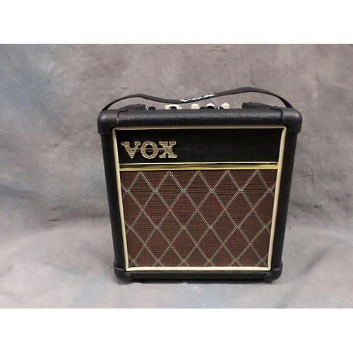 Vox MINI 5 RHYTHM Battery Powered Amp