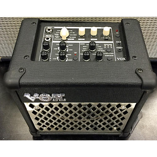 Vox MINI 5 RHYTHM Guitar Combo Amp