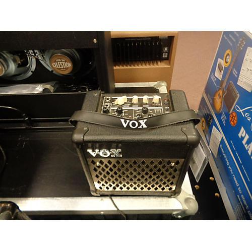 Vox MINI 5 RHYTHM Guitar Combo Amp-thumbnail