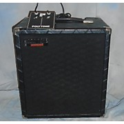 Polytone MINI BRUTE II Guitar Combo Amp