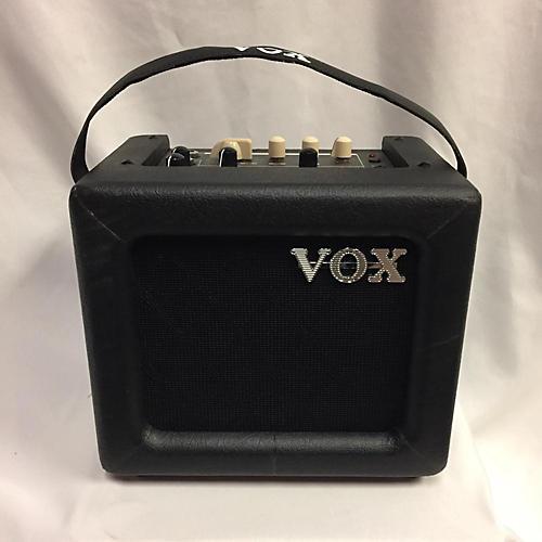 Vox MINI G2 Battery Powered Amp-thumbnail