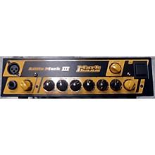 Markbass MINI MARK III Solid State Guitar Amp Head