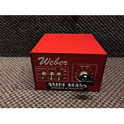 Weber MINI MASS ATTENUATOR 25W Power Attenuator