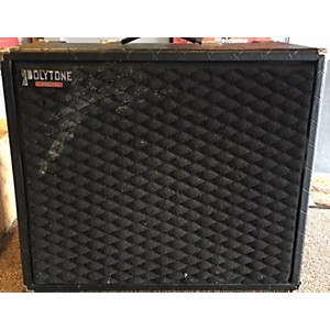 Pre-owned Polytone MINI-S15B Bass Combo Amp