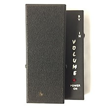 Morley MINI VOLUME Pedal