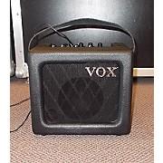 Vox MINI3 Guitar Combo Amp