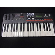Akai Professional MINIAK Virtual Analog Synthesizer