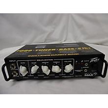 Peavey MINIMAX Bass Amp Head