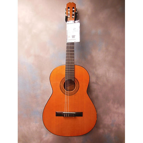 In Store Used MIS Classical Classical Acoustic Guitar-thumbnail