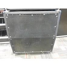 Miscellaneous MISCELLANEOUS 4X12 Guitar Cabinet