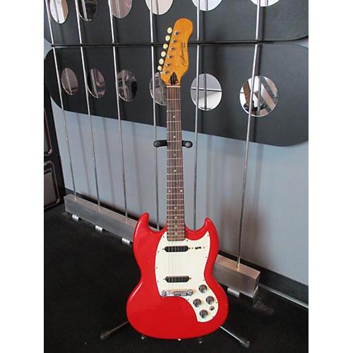 Kalamazoo MISCELLANEOUS Solid Body Electric Guitar-thumbnail