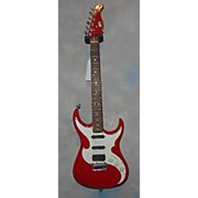 AXL MISCELLANEOUS Solid Body Electric Guitar