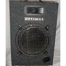 Optimus MISCELLANEOUS Unpowered Speaker