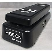 Line 6 MISSION 6P1-L6 Pedal