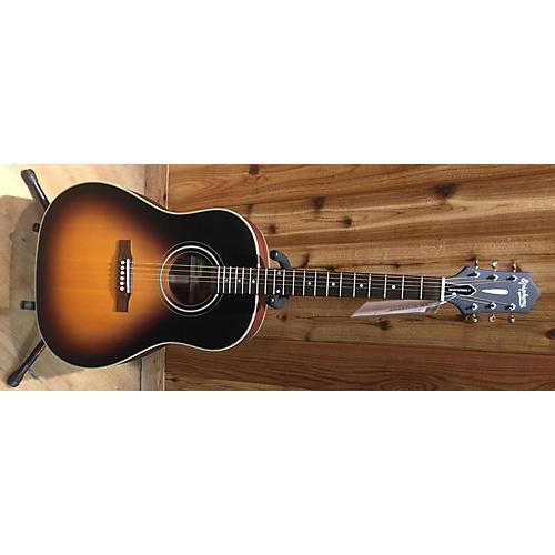 Epiphone MISTERBILT AJ-45ME Acoustic Guitar