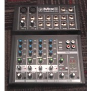 Mackie MIX 8 Digital Mixer