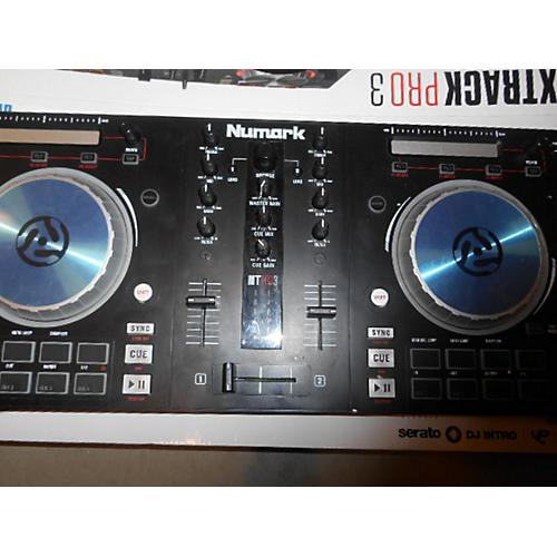 Numark MIX TRACK PRO 3 DJ Controller