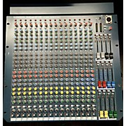 Allen & Heath MIX WIZARD WZ312M Unpowered Mixer