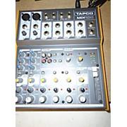 Tapco MIX100 Unpowered Mixer