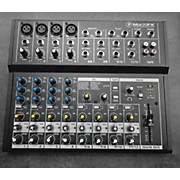 Mackie MIX12FX Unpowered Mixer