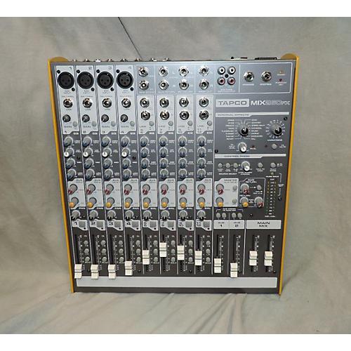 Tapco MIX260FX Unpowered Mixer