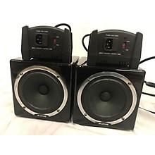 Avantone MIXCUBES PAIR Powered Monitor