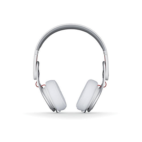 Beats By Dre MIXR White