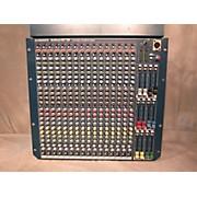 Allen & Heath MIXWIZARD WZ3 12M Unpowered Mixer