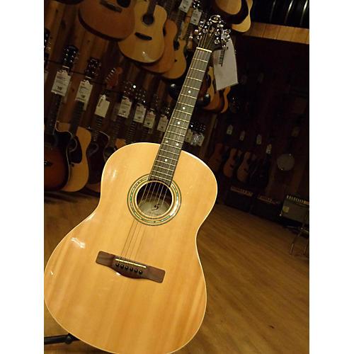 Samick MJ-13CE Acoustic Electric Guitar