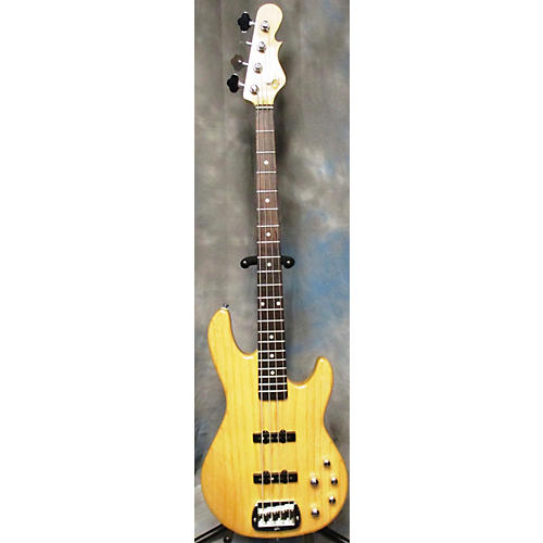 G&L MJ-4 Electric Bass Guitar
