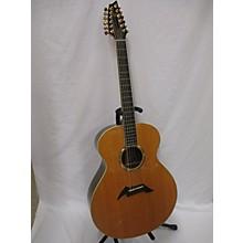 Breedlove MJ20 Jumbo 12 String Acoustic Guitar