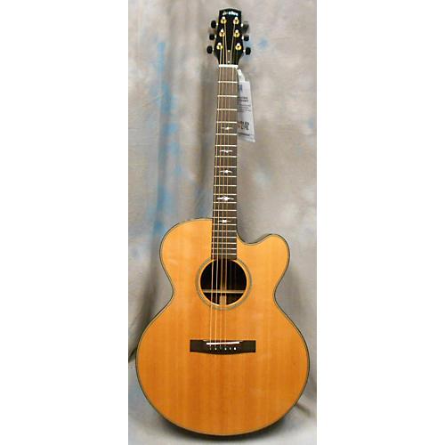 Huss & Dalton MJC Acoustic Guitar