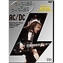 MJS Music Publications AC/DC: Phrase by Phrase Guitar Method DVD (PXP ACDC)