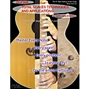 MJS Music Publications Total Scales Techniques and Applications - Guitar (Book/CD) (GTSTA)