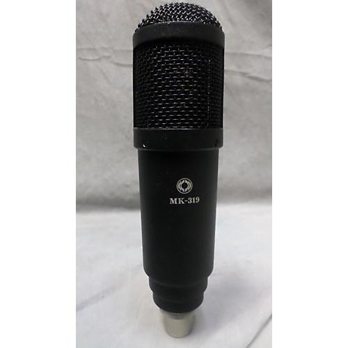 Oktava MK 319 Condenser Microphone